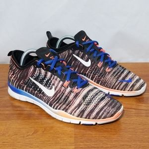 Nike Free TR Fit 4 Running Training Shoes